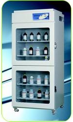 Armoire de sécurité à ventilation filtrante Série SWN - 2005